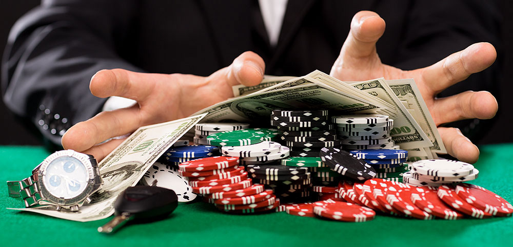 What God Says About Gambling